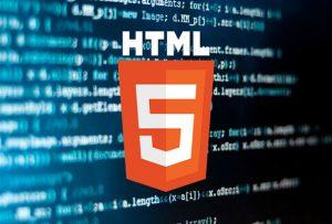 زبان برنامه نویسی html5