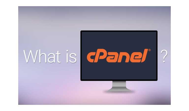 کنترل پنل cpanel چیست؛ ۷ مزیت، انواع و نحوه کار با آن